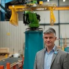 Yann Jaubert, Alfi Technologies, Le Pin-en-Mauges : l'industrie se conjugue au futur