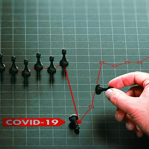Après le Covid-19, quelle ère respirerons-nous ? Quelles opportunités pour l'économie française ?