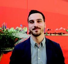 Guillaume Capelle, entrepreneur engagé et humaniste