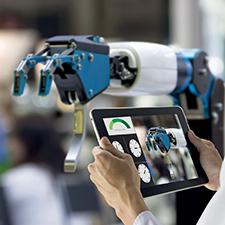 Robotique : mieux s'informer pour mieux l'intégrer dans son entreprise