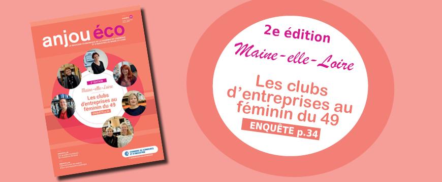 Anjou éco n°62- février 2021