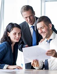 Diriger en PME PMI - L'entreprise et son projet