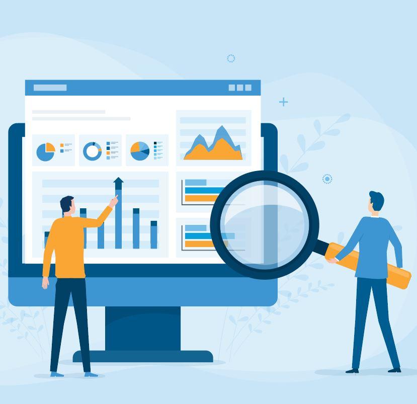 """Le """"data-driven"""" ou comment piloter son entreprise avec ses données"""