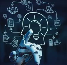 intelligence artificielle : usages et ressources