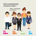 Le territoire du Baugeois recrute des entrepreneurs !