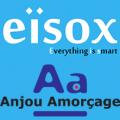 Anjou Amorçage s'engage à participer à la levée de fonds d'Eïsox