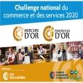 Lancement Challenge National Commerces et Services