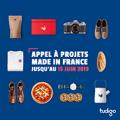 Tudigo : Appel à projets Made in France