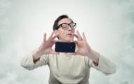 La révolution de l'image : Instagram Pinterest Snapchat