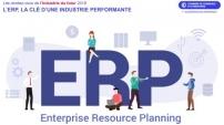 Cap sur l'Industrie du Futur : l'ERP, la clé d'une industrie performante