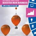 Les Rendez-vous 2021 pour BOOSTER MON BUSINESS