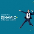 DINAMIC ENTREPRISES DEVIENT DINAMIC+ POUR ACCOMPAGNER LA RELANCE ET LA CROISSANCE DES PME