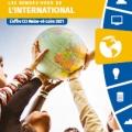 Les Rendez-vous 2021 de l'international
