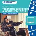 Les Rendez-vous transition numérique et industrie du futur