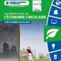 Les rendez-vous 2021 de l'économie circulaire
