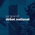 Entrepreneurs, participez au grand débat national !