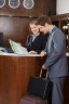 CAP Commercialisation et service en hôtel café restaurant