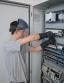 Formation initiale Habilitations électriques :  B0 – H0 – H0V Chargé de chantier ; BP